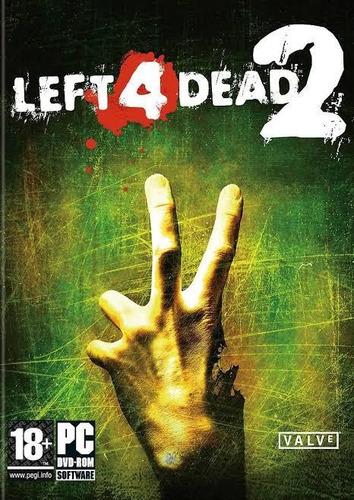 Left 4 Dead 2 Xbox 360 Juego Digital Original Oferta
