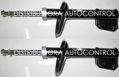 Amortiguadores Renault Clio Mio Kit Delanteros (corven)