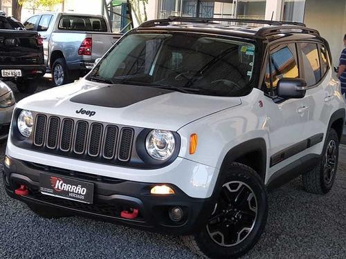 Jeep Renegade Trailhawk 2.0 4x4  Atd Diesel Aut