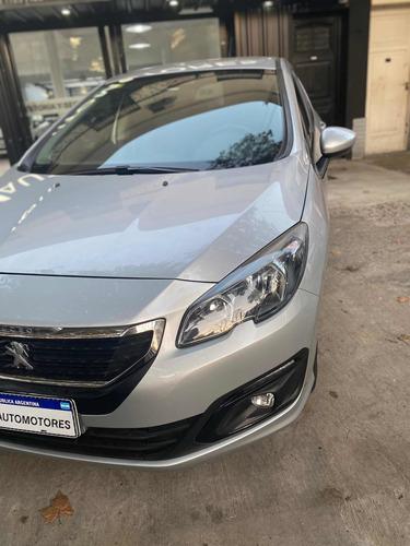 Peugeot 308 1.6 Active 2018