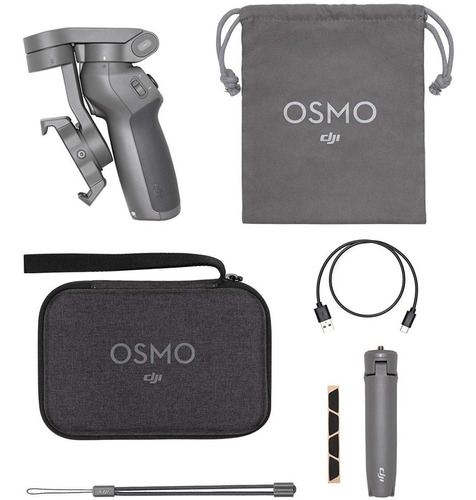 Estabilizador Dji Osmo Mobile 3 Versão Combo