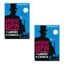 Kit Para Presente 2 Livros Arsene Lupin Ladrão De Casaca