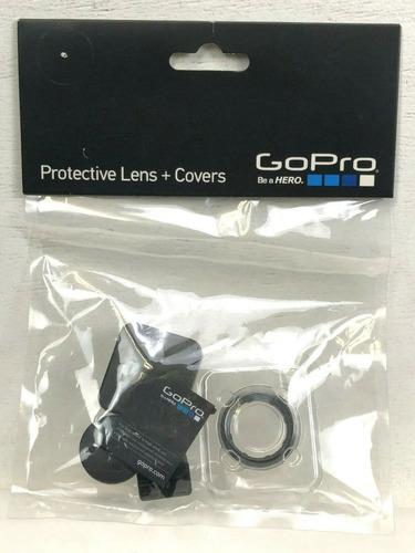 Accesorios Gopro - Kit De Proteccion De Lentes Alcak-302
