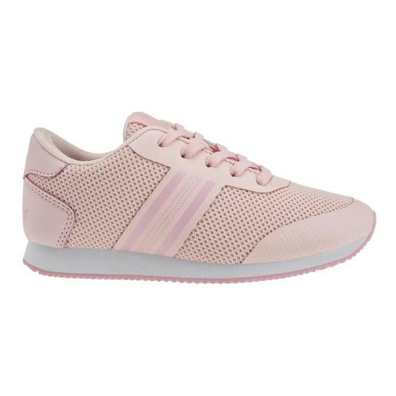 Topper Zapatillas Kids - Ambar Kds Rosa