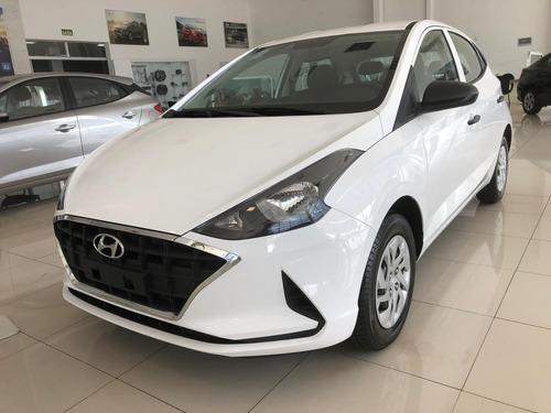 Hyundai- New Hb20 Sense 1.0 Mt/ 21/22