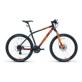 Bicicleta Mountain Bike Ultra 5.65 (dos Colores)