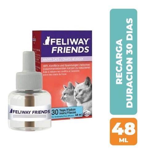 Feliway Friends Repuesto 48ml - 30 Días De Duración
