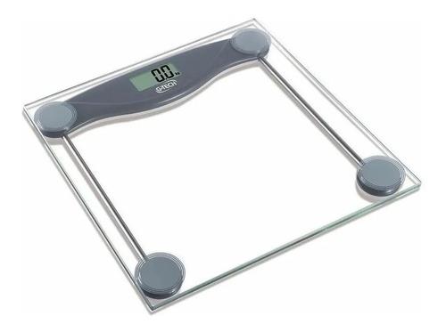 Balança Digital Corporal Glass 10 G-tech Capacidade 150kg