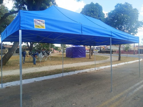 Tenda Sanfonada 6x3