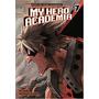 Mangá My Hero Academia Boku No Hero Vol 07