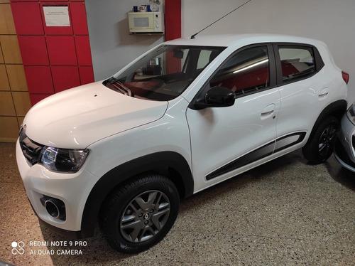 Renault Kwid 1.0 Iconic 2021 (patentado)