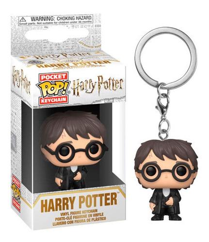Harry Potter Funko Pocket Pop Llavero De Coleccion