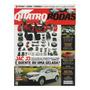 Quatro Rodas Nº628 Honda Cr v Jac J3 Chevrolet S10 Azera Bmw