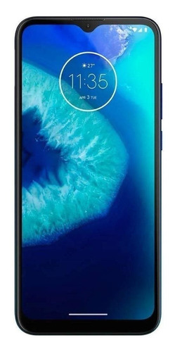 Moto G8 Power Lite 64 Gb Mora Azul 4 Gb Ram