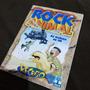 Revistinha Rock Animal As Ruínas De Ur (revista Recreio)