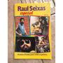 Revista Raul Seixas Especial 29 Para Violão E Guitarra X213