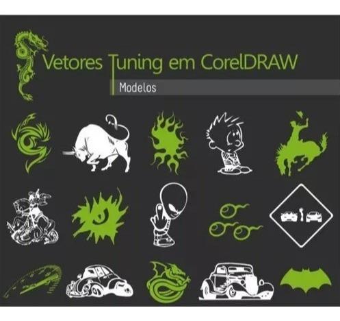 Vetor Corel Turing - Lote 10