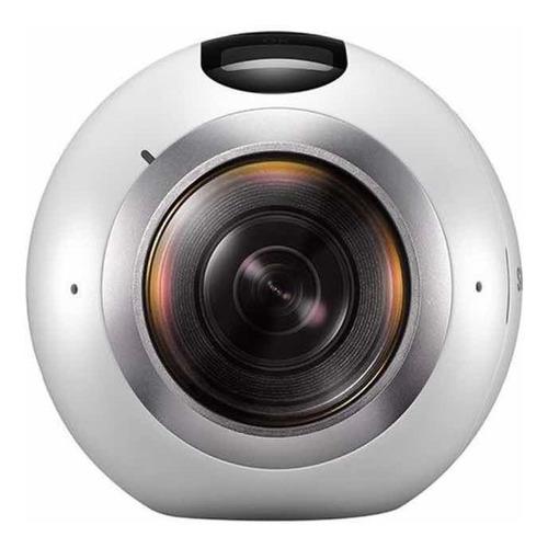 Filmadora Panorâmica Samsung Gear 360° - Envio Imediato