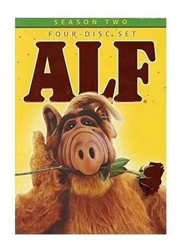 Alf - Serie Completa En Dvd