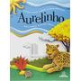 Livro Dicionario Ilustrado Aurelinho