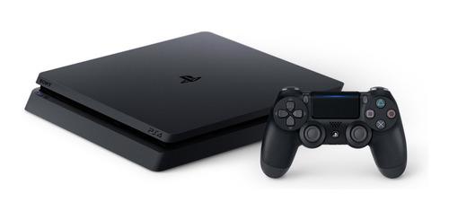 Ps4 Playstation 4 Ps4 C/ 2 Jogos *** Frete Grátis ***