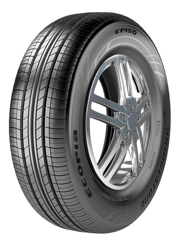 Pneu Bridgestone Aro 15 Ecopia Ep150 195/65r15 91h