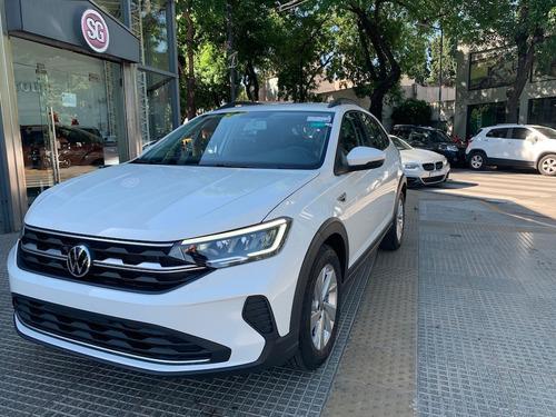 Volkswagen Nivus Comfortline 200 Tsi At