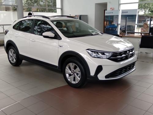 Volkswagen Nivus 1.0 T Anticipo $65.000 + Cuotas Tasa 0% G-