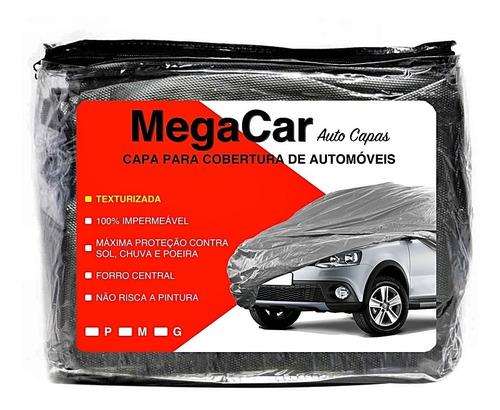 Capa De Cobrir Carro Proteção Raios Solares Uv Chuva Granizo