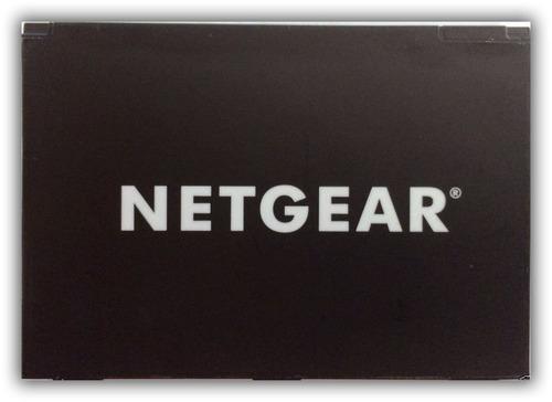 Batería Para Módem Netgear 770s / 779s   2500 Mah   Original