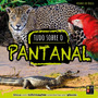 Livro Biomas Do Brasil Tudo Sobre O Pantanal