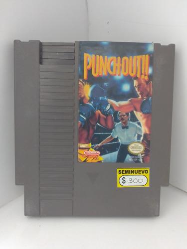 Punch-out!! _ Nes _ Shoryuken Games