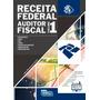 Livro Receita Federal Auditor Fiscal Volume 1