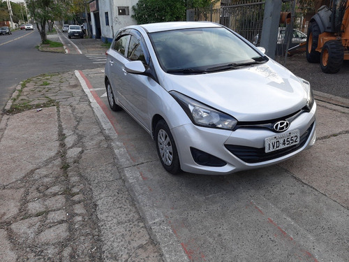 Hb20 Ano 2014 Motor 1.0 Completo