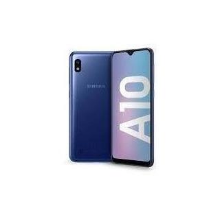 Celular Libre Samsung Galaxy A10 Sm-a105mzbmaro Azul