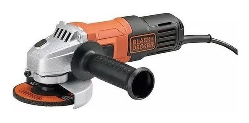 Esmerilhadeira Black And Decker 650w 4 1/2 G650