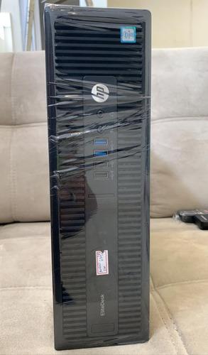 Intel Core I5 Vpro 500 Gb Hd 4gb Ram Modelo: Elitedesk