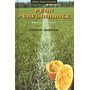 Food And Fitness Peak Performance Sports Nutrition