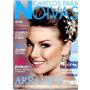 Revista Cabelos Para Noivas Nº13: Fiorella Mattheis