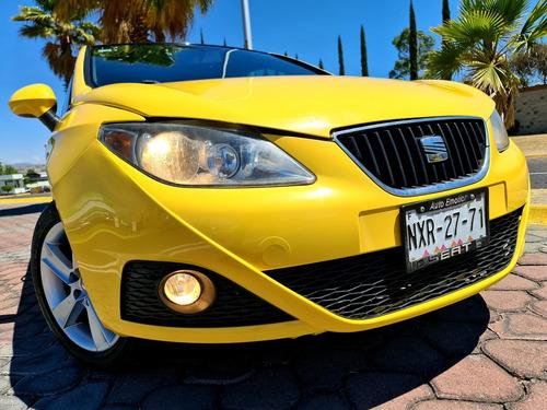 Seat Ibiza Coupe Mt 2012