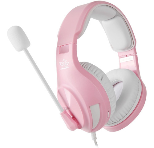 Headset Sades A2 Gamer Ps4 Celular Xbox Pc Angel Edition