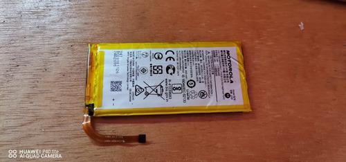 Bateria Original Para Moto G7 (xt1962) Jg30