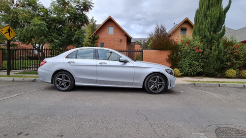 Look Amg C300 2.0 2019 Solo 10mil Km