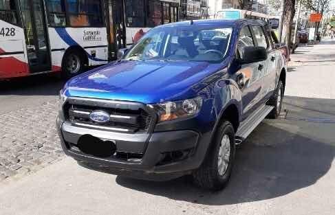 Ford Ranger 2.2 Cd Xl Tdci 150cv 4x2 2018