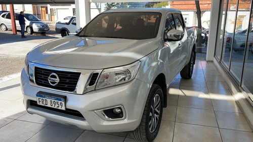 Nissan Np300 Frontier Np 300
