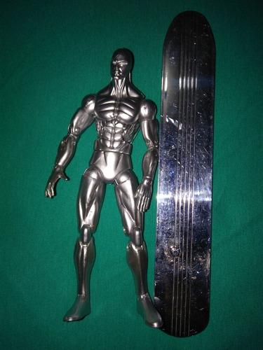 Mk Silver Surfer Marvel Legends Exclusive