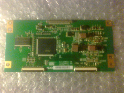 Placa T-com Tv Sanyo 32xh4