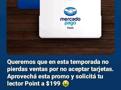 Mercado Point