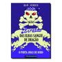 Livro O Porta joias De Ouro Vol.8 Piratas Sangue De Dragão