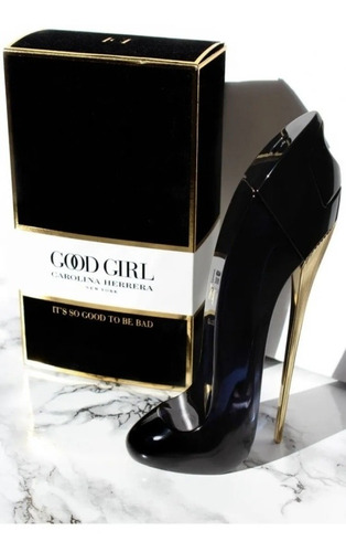 Perfume Good Girl 80ml Original